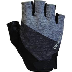 Roeckl Bergen Handschoenen, grijs/zwart